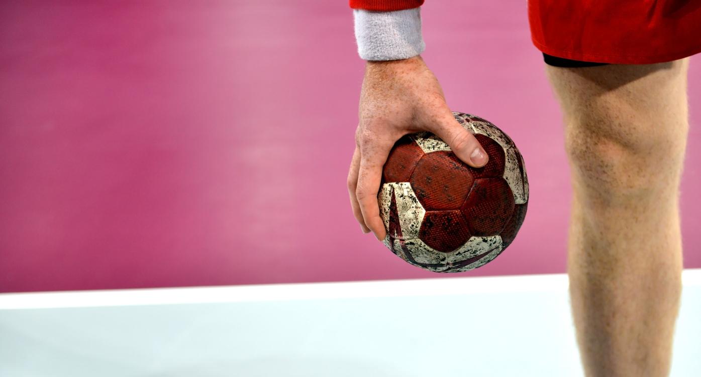 Handball – Handball Player – Handball Court